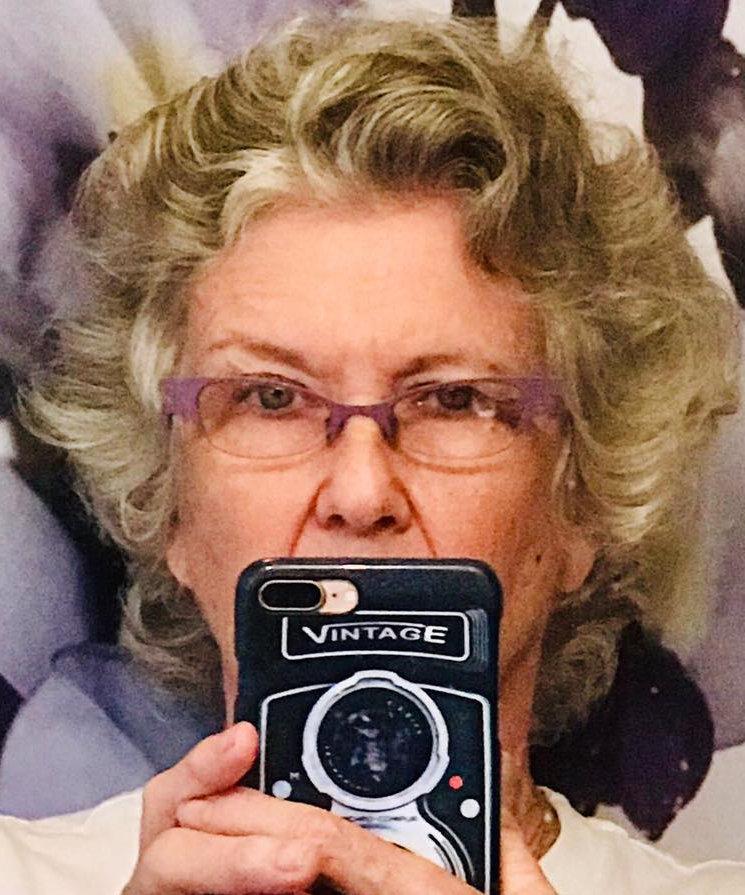 Patricia Preston Mastry